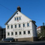 Das Gomaringer Rathaus