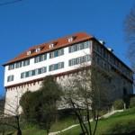 Das Gomaringer Schloss