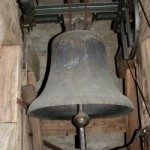 Bell from the 13th century