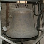 Bell from the 15th century