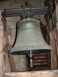 Bell from the 20th century