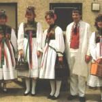 Festival dressing of Wankheim