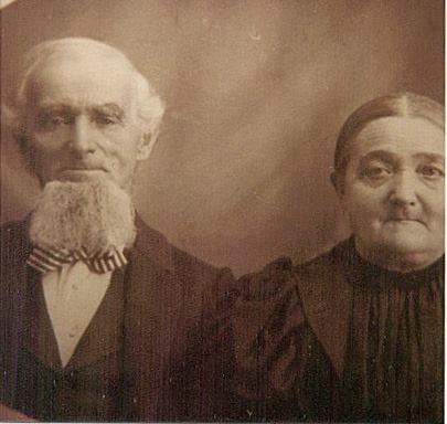 Jacob Burke und Katharina Hoss