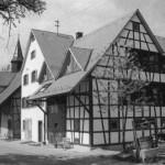 Farm house in Immenhausen