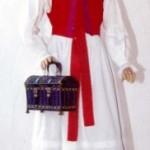 Festival dress of Immenhausen