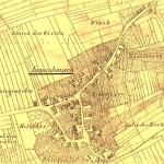 Old City Map of Immenhausen