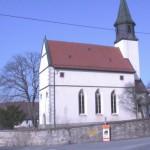 Kirche von Immenhausen