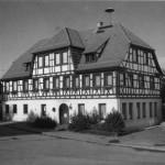 The City Hall of Jettenburg