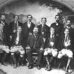The class of 1840