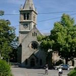 Kirche von Ohmenhausen