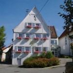 Rathaus von Ohmenhausen