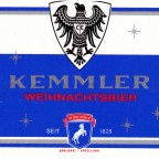 Kemmler Christmas beer