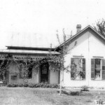 Walker House, ca. 1915