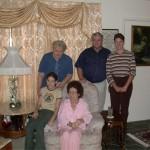 Besuch bei Bauer Verwandten in Montpelier, OH