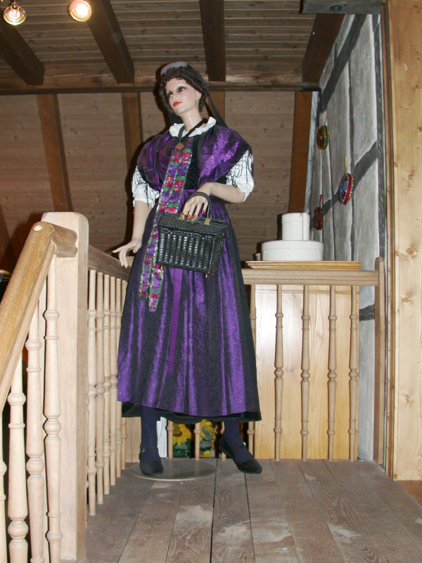 Mariage dress